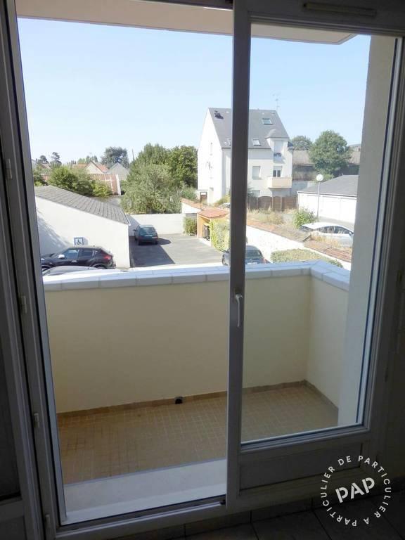 Appartement 670€ 42m² Auneau (28700)