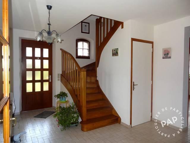 Maison 260.000€ 145m² Janville (60150)