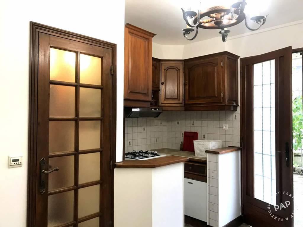 Appartement 990€ 25m² Paris 13E (75013)
