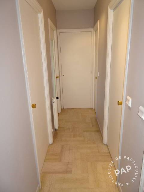 Appartement 1.285€ 66m² Cannes (06400)