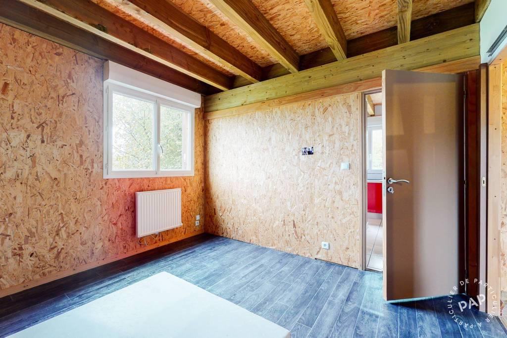 Maison 148.000€ 191m² La Ségalassière
