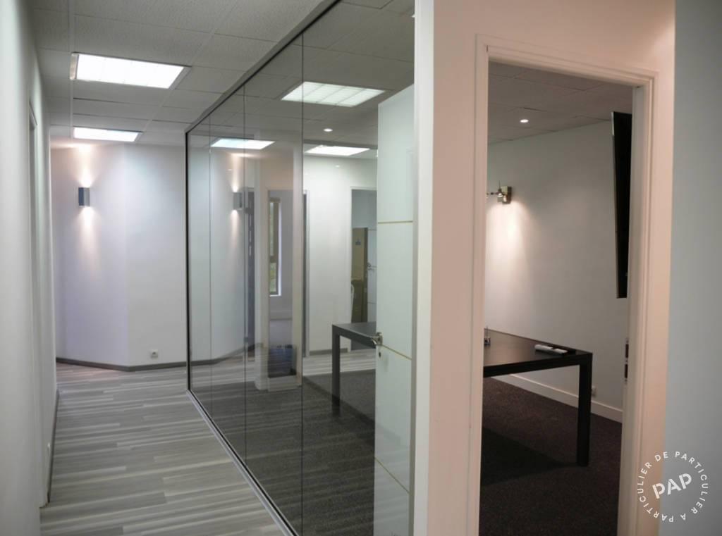 Bureaux et locaux professionnels 515€ 14m² Bailly (78870)