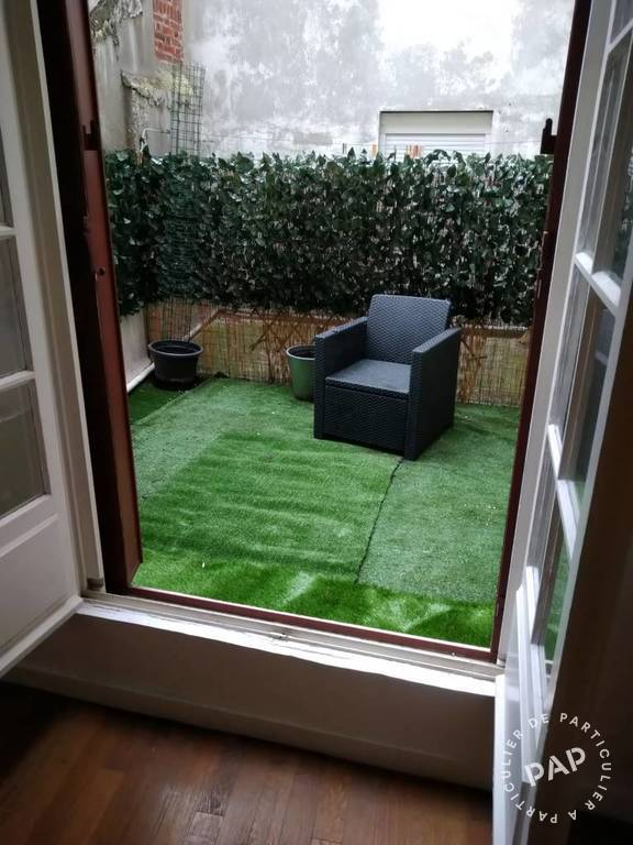 Appartement 465.000€ 66m² Saint-Germain-En-Laye (78100)