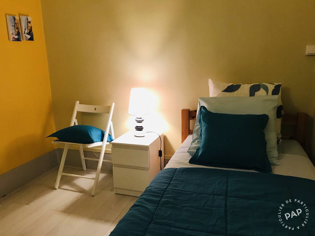 Appartement 1.450€ 40m² Saint-Mandé