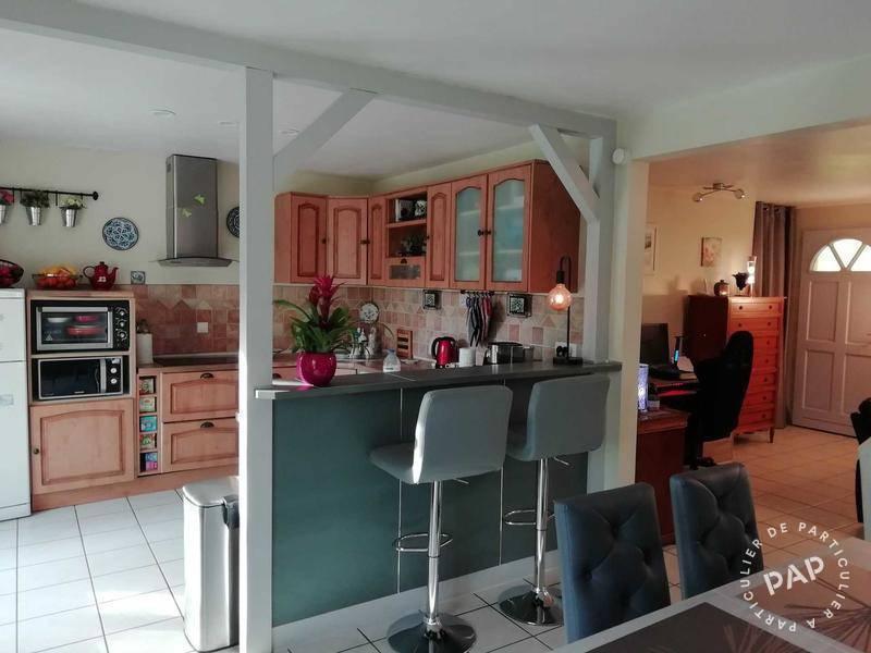 Maison 400.000€ 125m² Voulangis (77580)