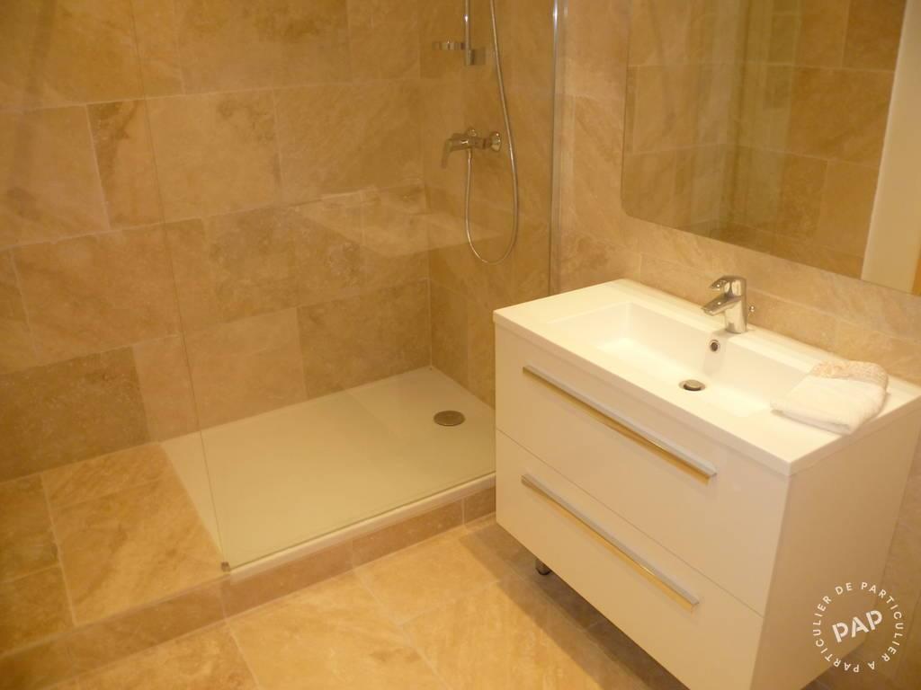 Appartement 1.240€ 64m² Aix-En-Provence (13100)