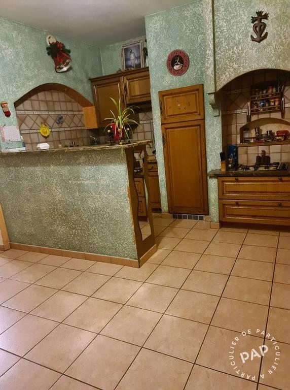 Vente et location Camaret-Sur-Aigues (84850) 165m²