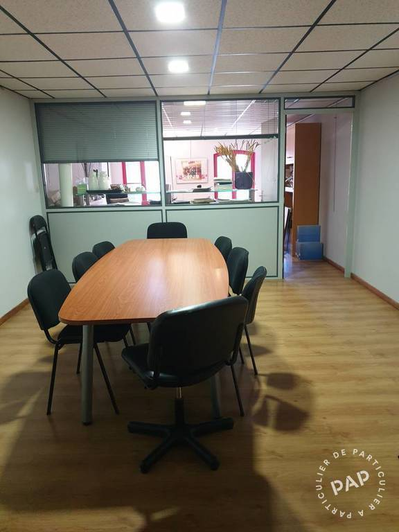 Location Marseille 6E 560 m²