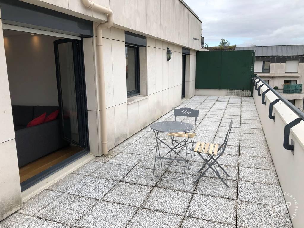 Location Boulogne-Billancourt (92100) 51m²