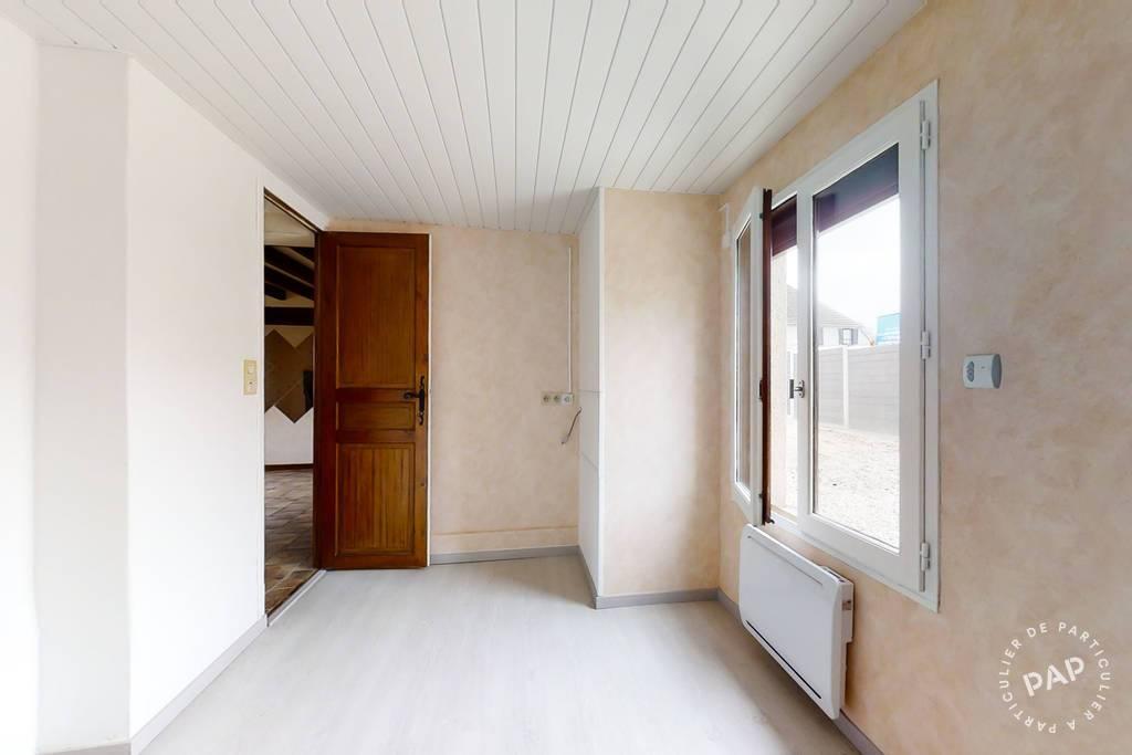 Vente Charmont-Sous-Barbuise (10150) 160m²