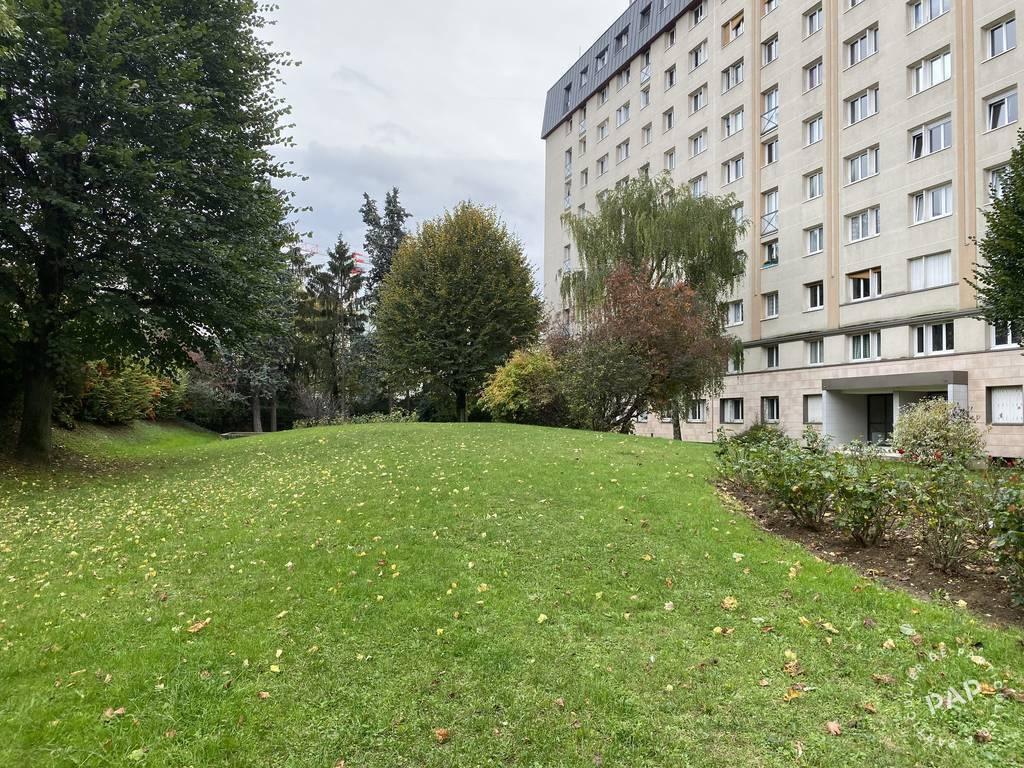 Vente Châtillon (92320) 81m²