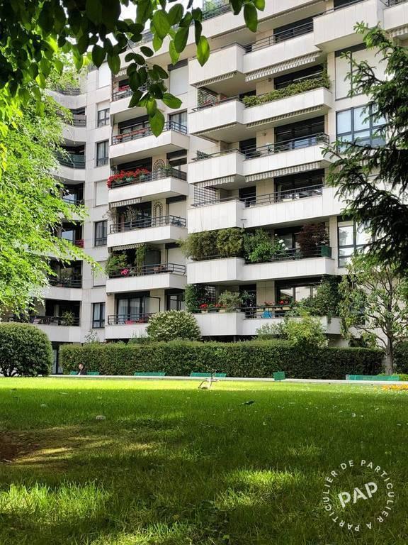 Immobilier Boulogne-Billancourt (92100) 2.170€ 51m²