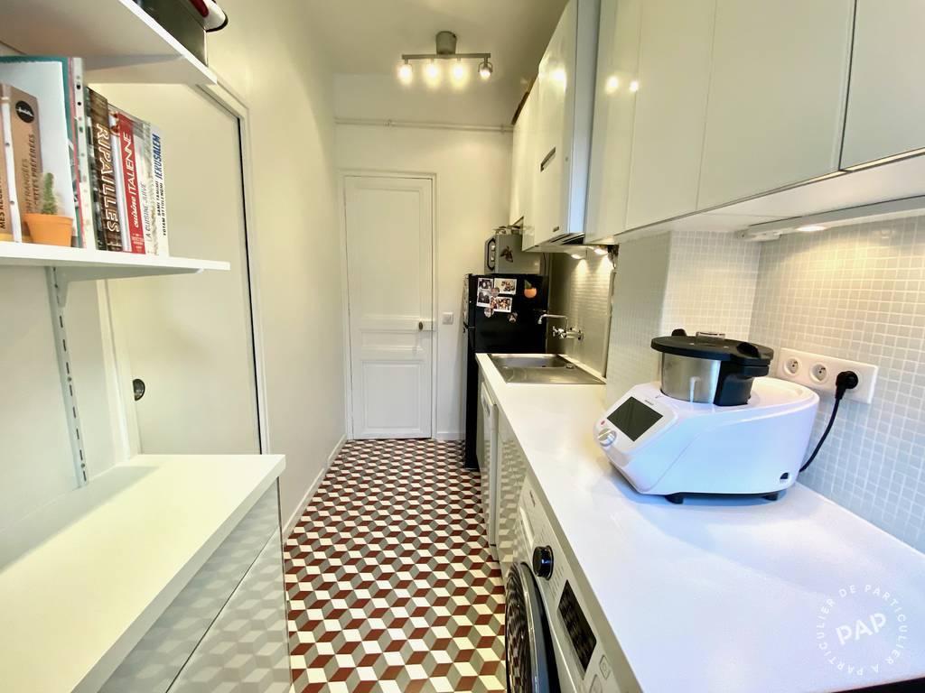 Immobilier Paris 9E (75009) 750.000€ 57m²