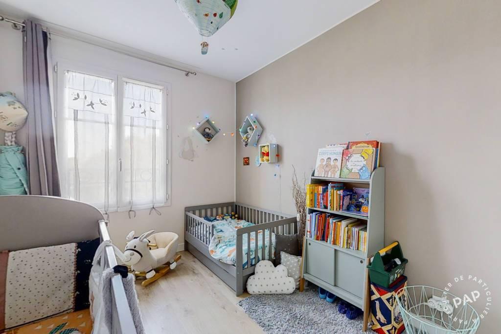 Immobilier Villemoisson-Sur-Orge (91360) 289.000€ 71m²