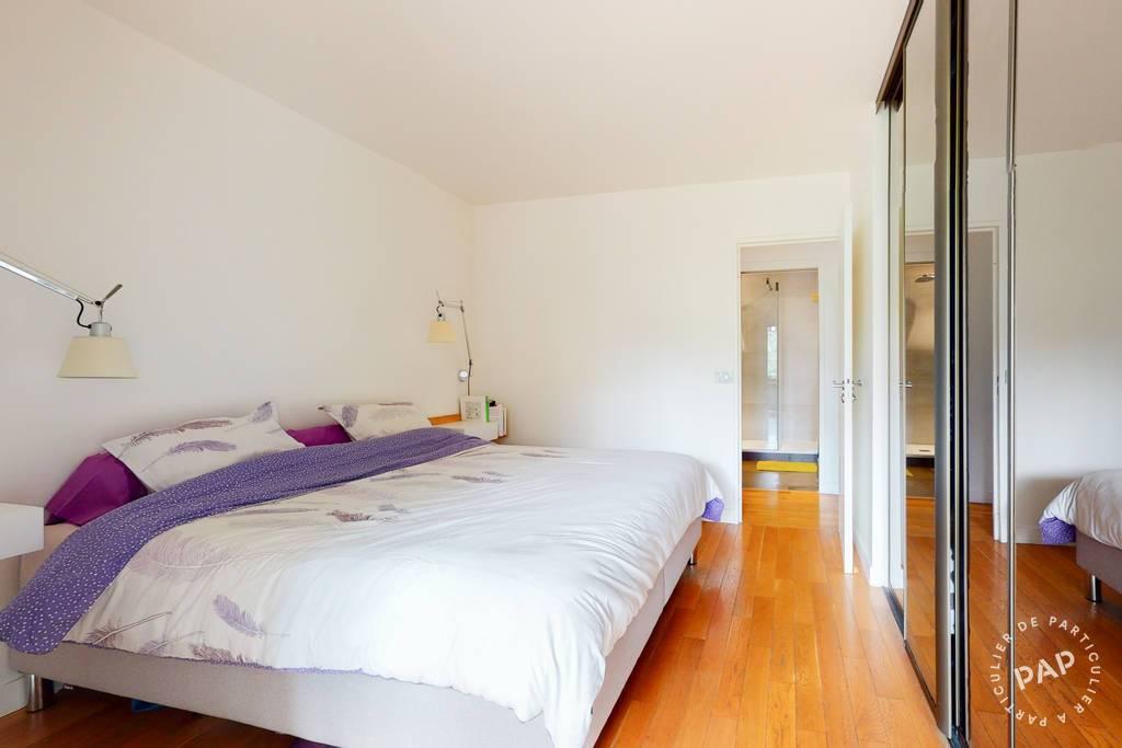 Immobilier Paris 15E (75015) 855.000€ 77m²