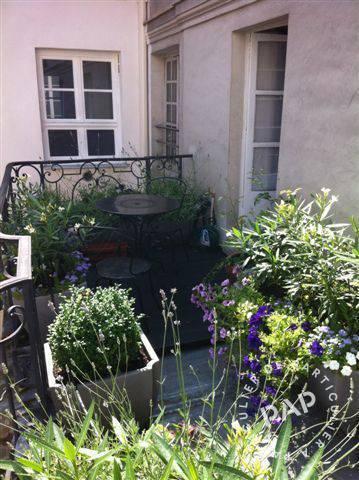 Immobilier Paris 6E (75006) 1.600€ 25m²