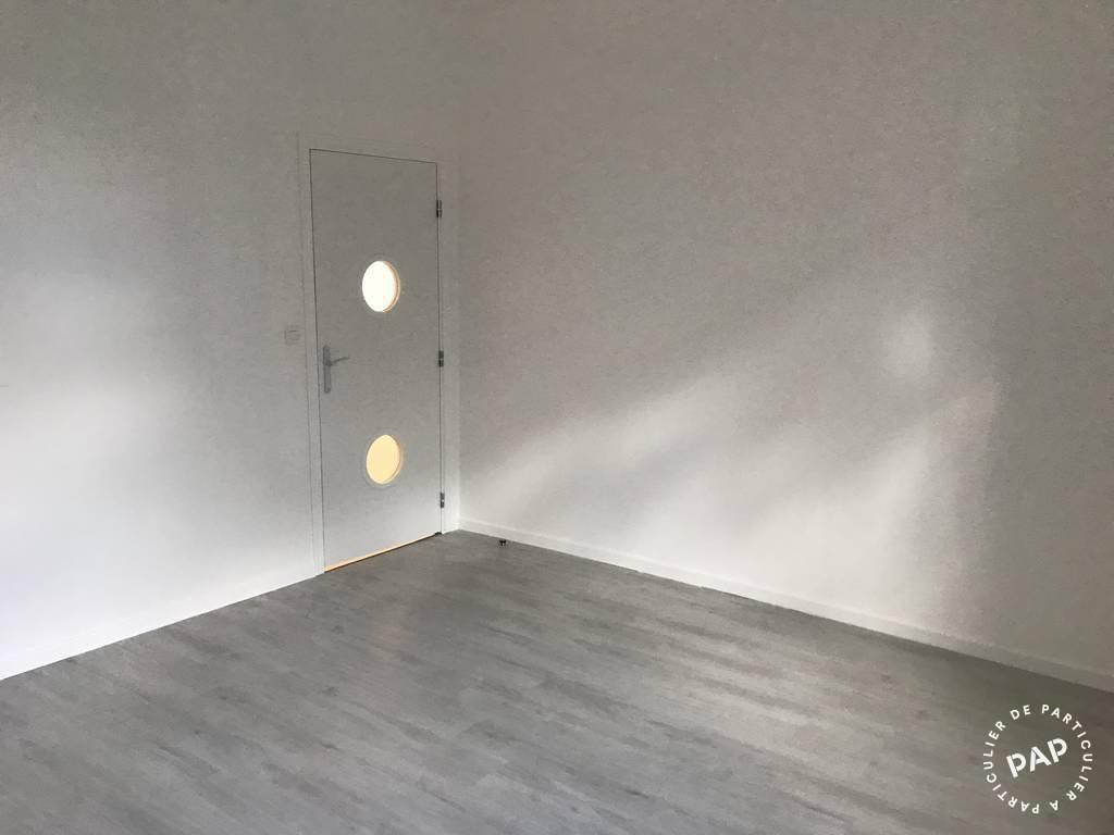 Immobilier Juvisy-Sur-Orge (91260) 2.500€ 135m²