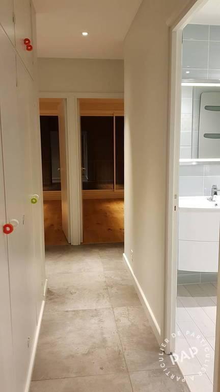 Immobilier Gouvieux (60270) 2.200€ 120m²