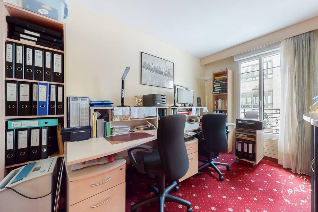 Immobilier Paris 19E (75019) 848.000€ 103m²