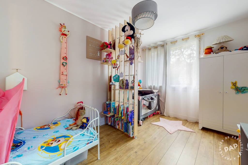 Immobilier Nanterre (92000) 295.000€ 52m²