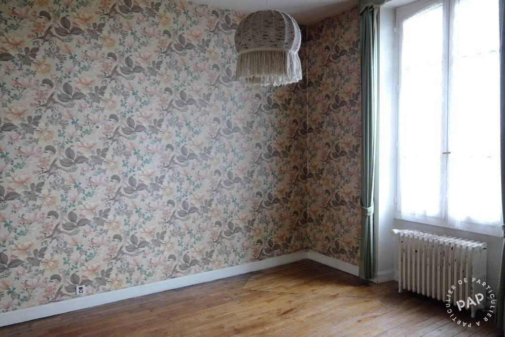 Immobilier Guéret (23000) 192.000€ 255m²
