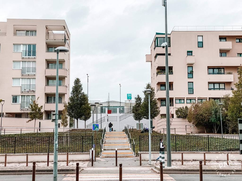 Immobilier Torcy (77200) 600 € 10 m²