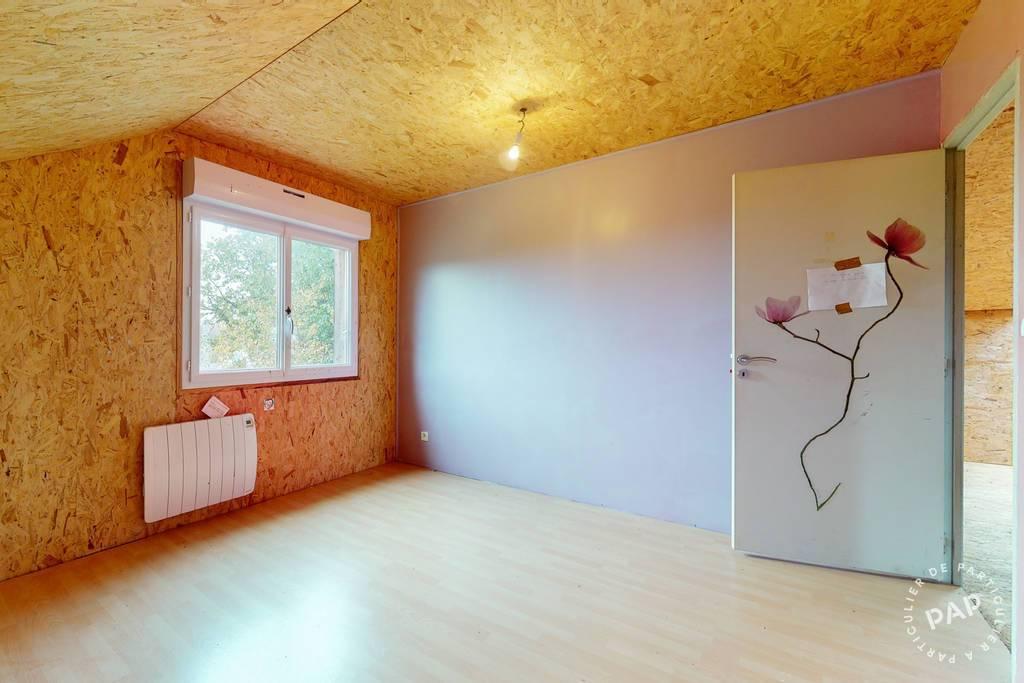 Immobilier La Ségalassière 148.000€ 191m²