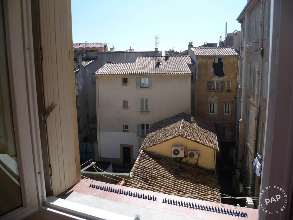 Immobilier Aix-En-Provence (13100) 1.240€ 64m²