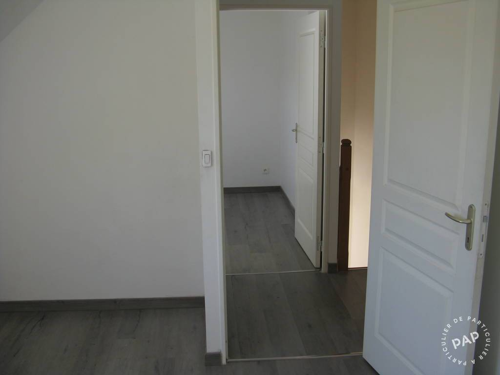 Maison 88m²