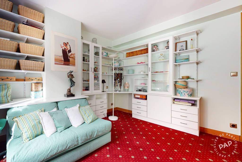 Appartement 103m²