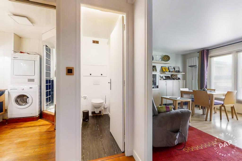 Appartement 62m²