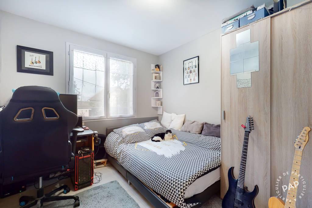 Maison 125m²