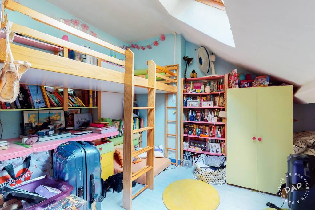 Vente Appartement Saint-Germain-En-Laye (78100) 88m² 480.000€