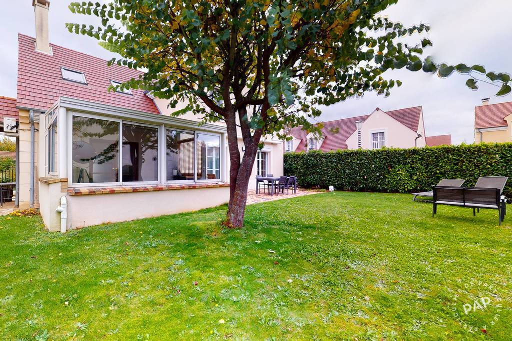Vente Maison Bussy-Saint-Georges (77600) 188m² 749.000€