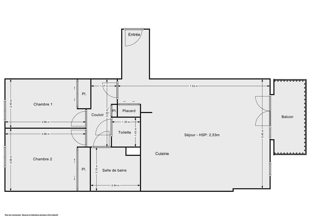 Vente Appartement Villemoisson-Sur-Orge (91360)