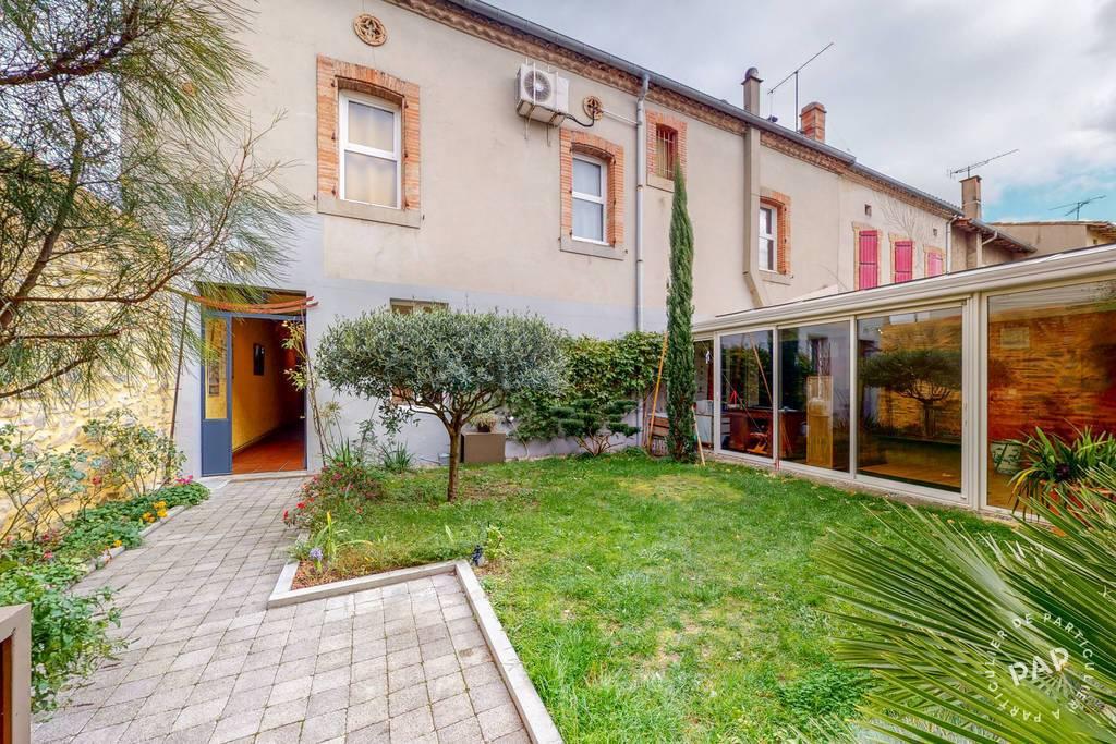 Vente Maison Revel (31250)