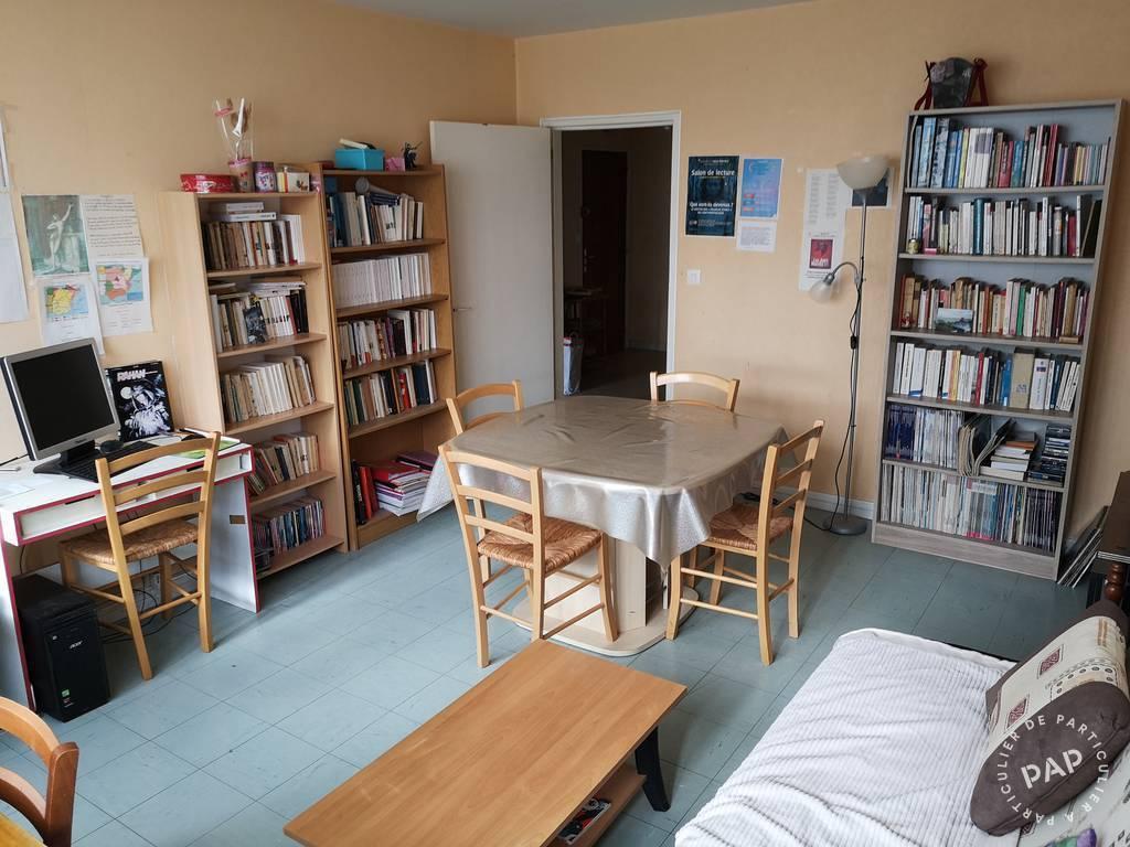 Vente Appartement Rouen (76000) 80m² 75.000€