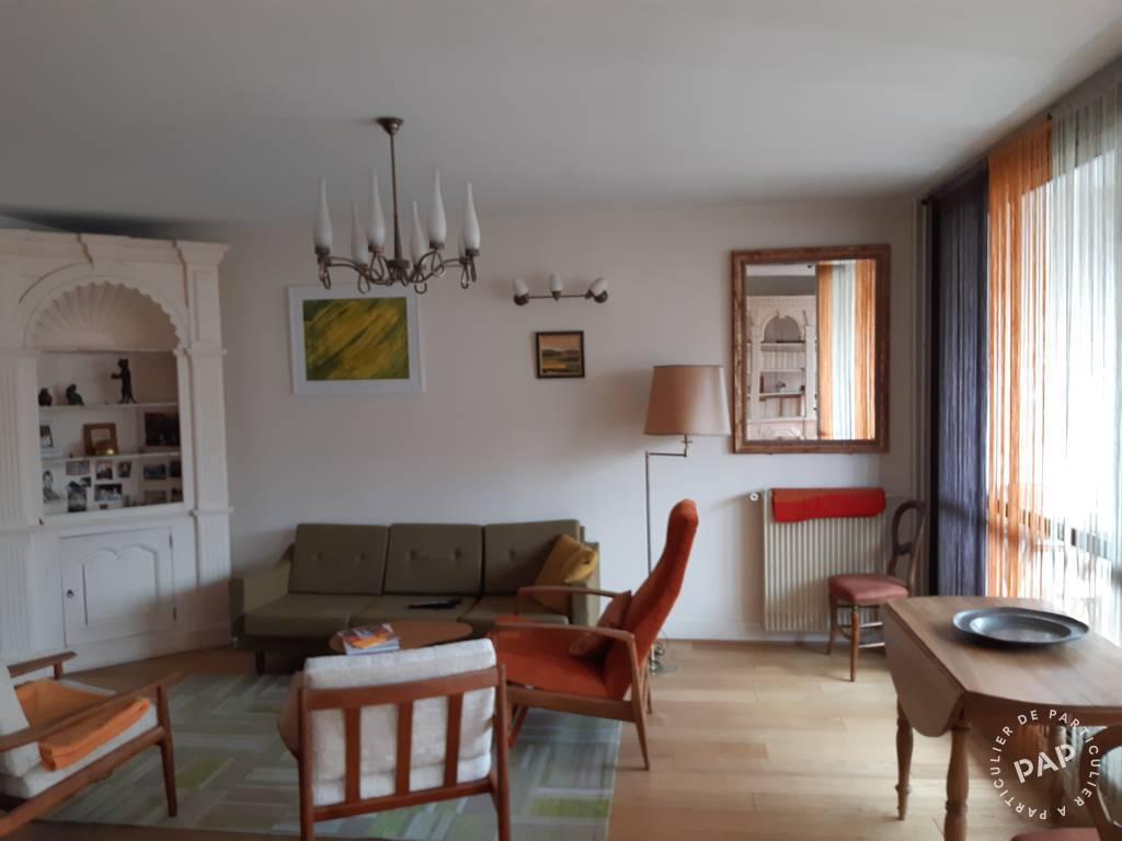 Vente Appartement Paris 20E (75020) 84m² 760.000€