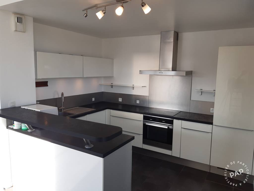 Location Appartement Toulouse (31200) 100 m² 1.100 €