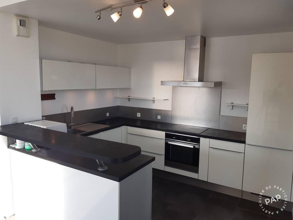 Location appartement 4 pièces Toulouse (31)