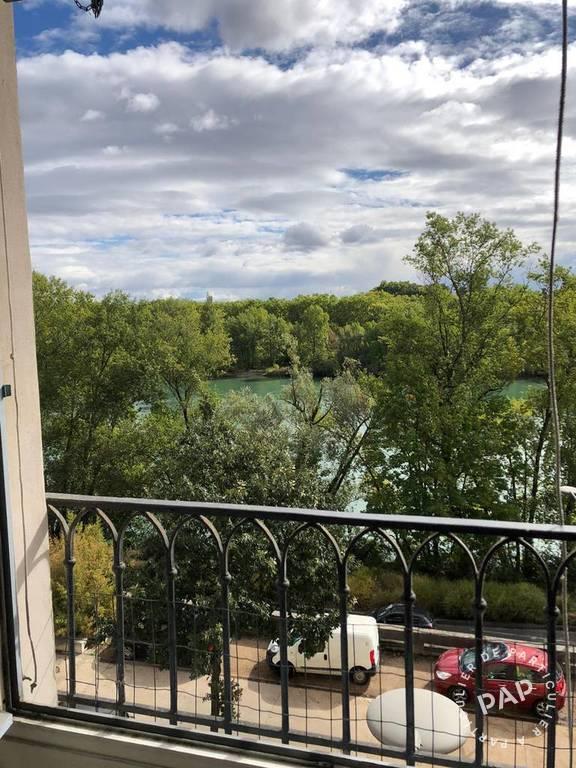 Location appartement 2 pièces Caluire-et-Cuire (69300)