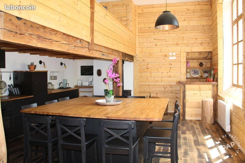 Vente Maison Melles (31440) 200m² 315.000€