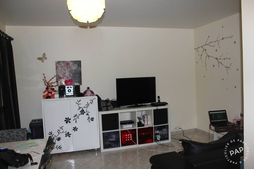 Vente appartement studio Chelles (77500)