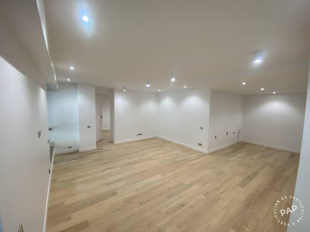 Vente et location Bureaux, local professionnel Paris 16E (75016) 51m² 2.480€