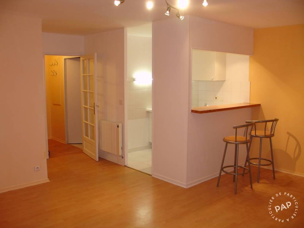 Vente Appartement Mantes-La-Jolie (78200) 34m² 120.000€