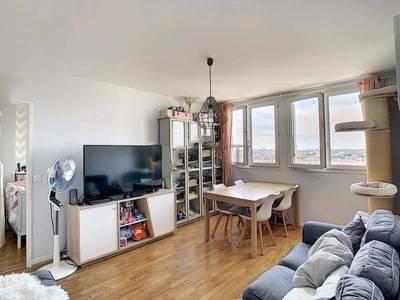 Vente appartement 2pièces 42m² Champigny-Sur-Marne (94500) - 190.000€