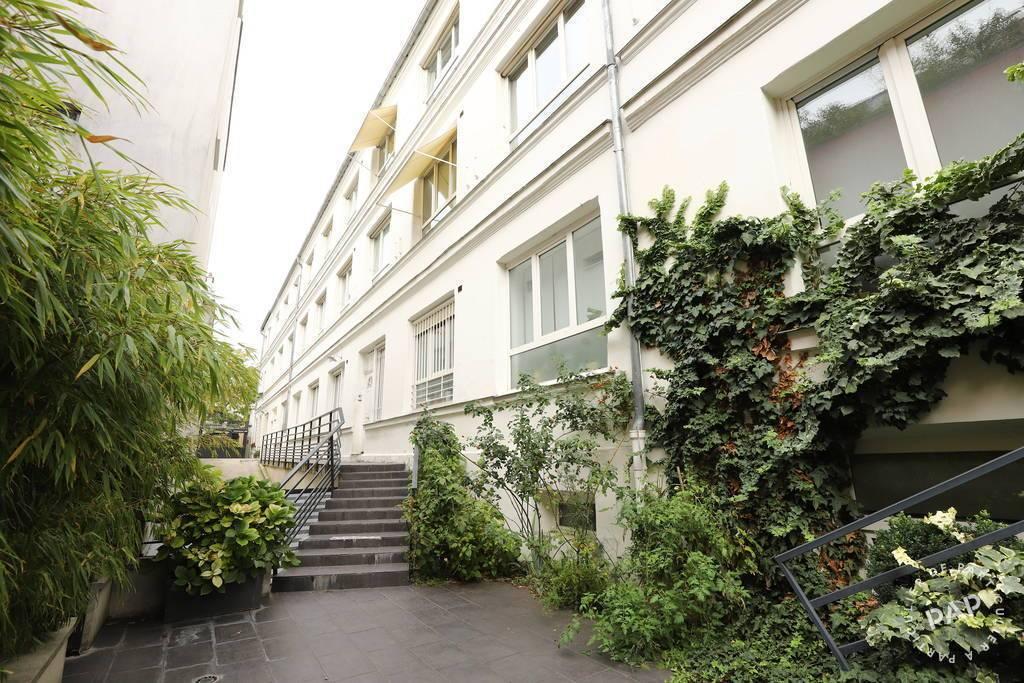 Vente Bureaux et locaux professionnels Paris 20E (75020) 120m² 1.230.000€