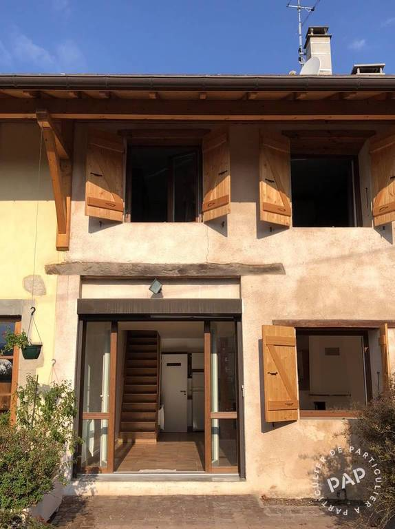 Vente maison 3 pièces Saint-Julien-en-Genevois (74160)