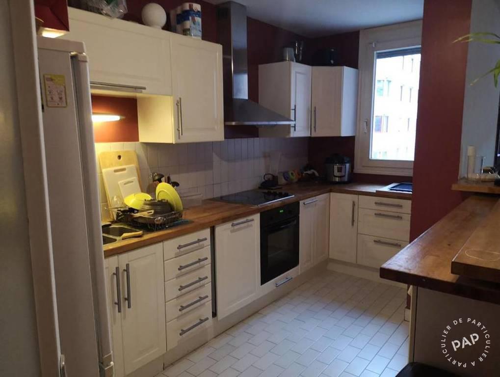 Location Appartement Lyon 6E (69006) 74m² 1.210€