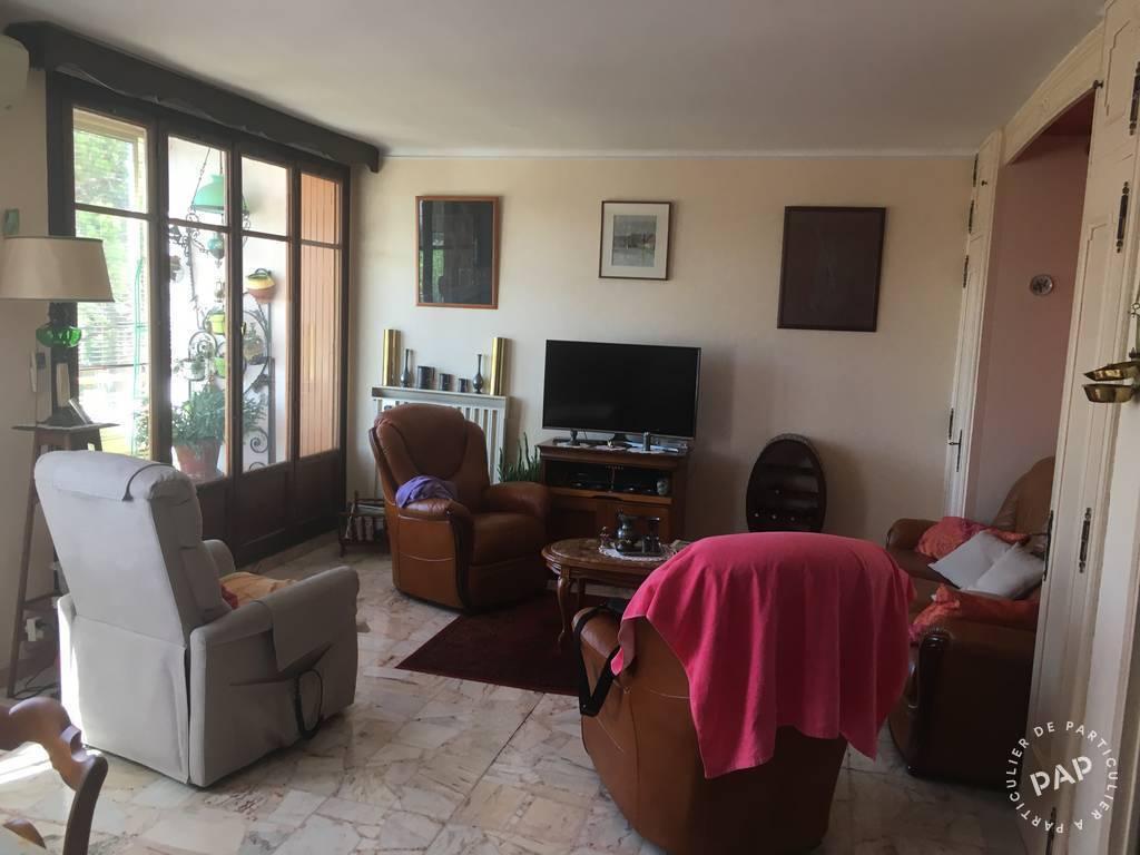 Vente Appartement Saint-Raphaël (83700) 89m² 205.000€